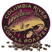 Columbia River Coffee Roasters - Astoria, Oregon
